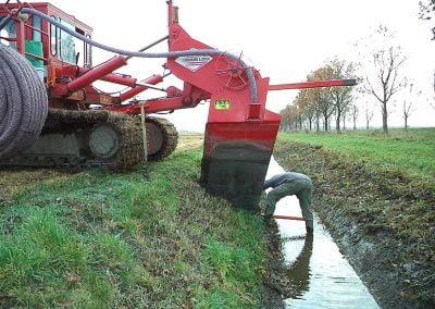 foto Doornwaard Drainage & Grondwerk BV